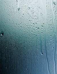 Room Condensation and Ventilation