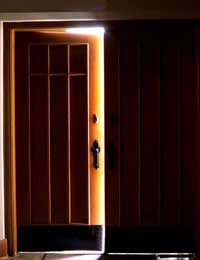 Dealing with Intruders