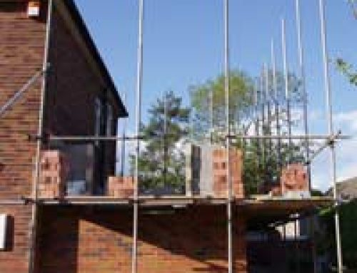 Re-mortgaging for Renovations