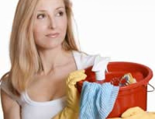 Effects of Household Chemicals