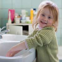 Controlling Germs
