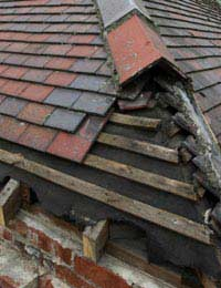 Can Householder be Forced to Fix Dangerous Roof?