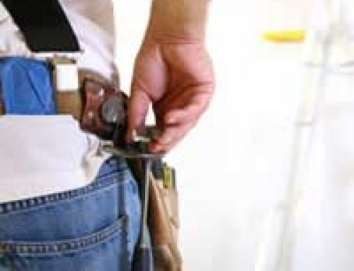 Look Out For Rogue Traders When Extending Your Home