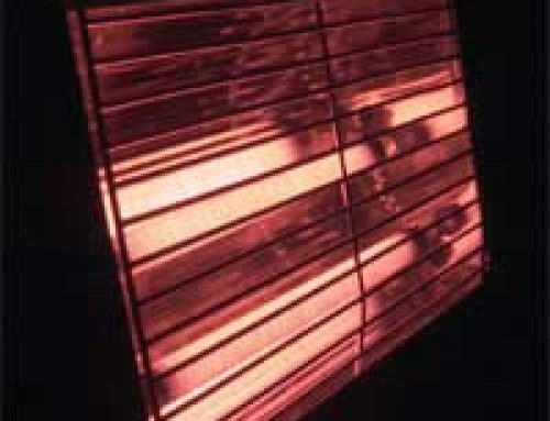 Safety and Garage Heaters