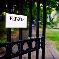 Safeguarding Privacy in the Home