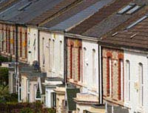 Minimising the 'Student Look' of Your Property