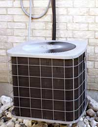 Installing Home Air Conditioning