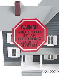 Home Security Systems and Alarms