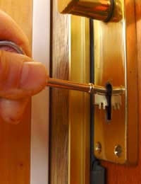 Advice on Home Security and Protecting Your Property