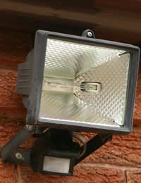 Home Security Lighting Systems
