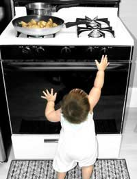 Childproofing Your Home and Making It Safe for Children