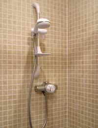 Making Your Shower Safe